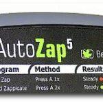 AutoZap 5 Super-fast Hulda Clark Zapper